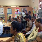 Parent – Teacher Conferencing – Module III TaS ( Techniques and Strategies)