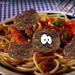 Meatball Baby Jr.