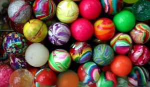 Bounce A Ball